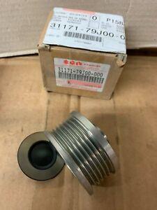 31171-79J00 Freewheel Clutch Pulley for Suzuki SX4 1.9 DDiS 2006-