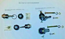 Toyota Corona 1965-1973 RT4#/5#/8#/9# Ball Joint Kit 433X0-BJKIT-RT43