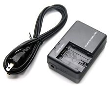 Battery Charger for Panasonic PV-GS150 PV-GS180 PV-GS200 PV-GS250 PV-GS300 New