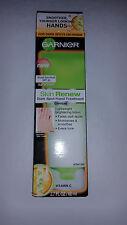 Garnier Skin Renew Dark Spot Hand Treatment Fades Dark Spots on Hands SPF 30 new