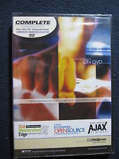 Real World Ajax Seminar 2006 Enterprise Open Source Conference [DVD]