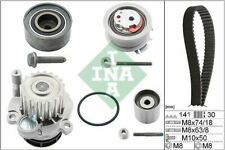 INA 530 0405 30 WATER PUMP & TIMING BELT SET
