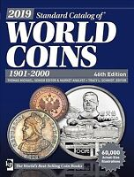 Standard Catalog of World Coins 2019 : 1901-2000, Paperback by Michael, Thoma...