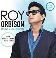 Roy Orbison - Original Album Collection [New CD] Bonus Tracks, Holland - Import
