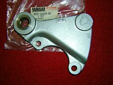 Yamaha TZ250/350F Rear Caliper Bracket. Genuine Yamaha. New. B100