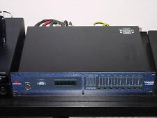 DBX DriveRack 4820 Loudspeaker Management System
