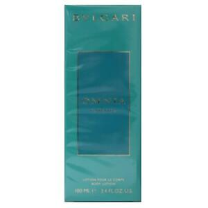 Bvlgari Omnia Paraiba Body Lotion 100ml Boxed & Sealed