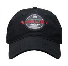 Shelby American Established 1962 Black Hat Ford Mustang GT500 Super Snake Cobra