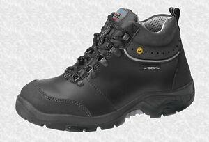 Arbeitsschuhe Abeba Berufsschuh Schuhe Anatom Stiefel Arbeitsschsschutz Gr.39