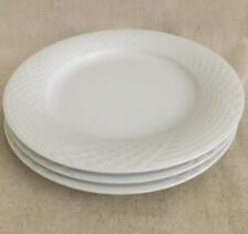 "3 -7 7/8"" Hutschenreuther Bianca (Scala, Glossy) - Germany - Salad Plates"