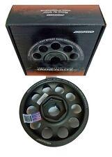 Arospeed Crank Pulley for Honda Civic FD 2.0 K20z2 K20z3 (2006-2012)