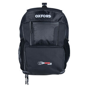 OXFORD XB25S MOTORCYCLE BACK PACK