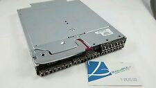 HP BLC 4GB Fibre Channel Pass Thru Kit 403626-B21 + 16x HP 4G SW SFP