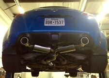 """For Nissan 370Z Z34 09-17 VQ37VHR High Performance Resonated Exhaust 2.75"""""""