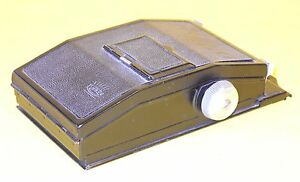 "Rada ""Rollfilm-Kassette"" with 2mm thick mount for 6,5x9cm plate cameras"