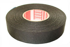 "TESA 51026 19mm x 25m Adhesive Cloth Fabric Tape ""Made in Germany"" from Germany"