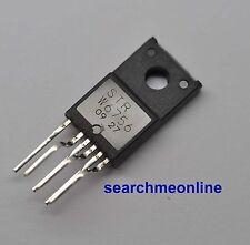 50pcs STRW6756 STR- W6756 New GENUINE by Sanken IC STR W6756