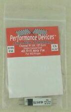 40Mhz Ko Propo Single Conversion TX/RX Crystal Set UK CH91 / Euro CH87 40.915Mhz
