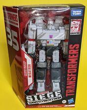 Megatron Hasbro Transformers Siege War For Cybertron 35th Anniversary WFC-S66