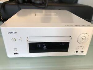 amplificateur wifi DENON RCD-N7 Sans Télécommande