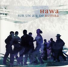 HAWA - SUR UN AIR DE RUMBA (CONGO) / CD - NEU