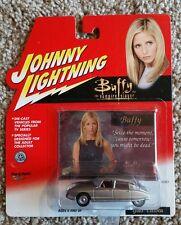 Johnny Lightning Die-Cast Car Giles' Citroen Buffy