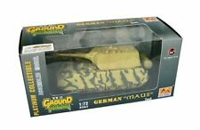 Easy Model German Maus Tank War Used 1/72 scale display model Tank 36204