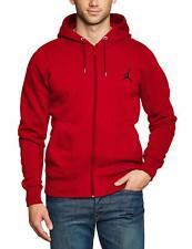Jordan Mens Full Zip Hoodie Sweatshirt 547664-695