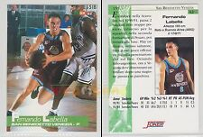 Joker Basketball Series a2 1994-95 - Fernando LaBella # 155-MINT
