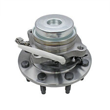New Front Wheel Hub Bearing Assembly for Chevy Express 2500 GMC Savana 2500/3500