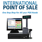 International Point of Sale