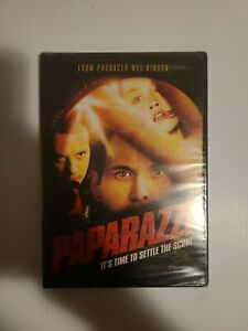 Paparazzi (DVD, 2005)