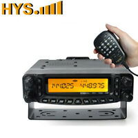 TC-8900R 50W Mobile Vehicle Transceiver Ham 2 way radio with Cross Band Repeat
