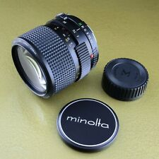 MINOLTA MD defectiv ZOOM 3.5 / 35-70, defective, Made in Japan M ☆☆