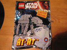 AT-AT Imperial Walker  Set 911615 LEGO STAR WARS Ltd Ed Stocking Filler