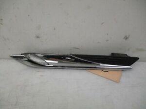 Indicator Fender Left Front BMW 6 Cabriolet (F12) 640I 7221859