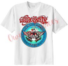 Wayne's World Aerosmith Aero Force One T-shirt - Garth Algar Halloween Costume