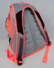 Reebok Zig Series Backpack - Gray & Neon Pink Women's Excellent Condition
