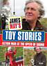 James May's Toy Stories: Action Man at the Speed of Sound DVD NUOVO
