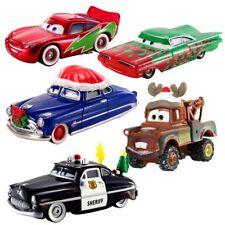 Weihnachten Modelle Auswahl Auto   Disney Cars   Cast 1:55 Fahrzeuge   Mattel
