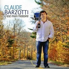 Claude Barzotti - C'est Mon Histoire [New CD] Germany - Import