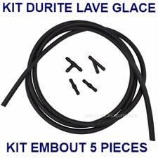 KIT TUYAU POUR BUSE GICLEUR  LAVE GLACE Peugeot 207 307 308 406 407 607 3008