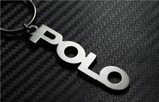 VW POLO Porte-clés Porte-clef TDI GT GTI G40 SDI Fun DUNE V