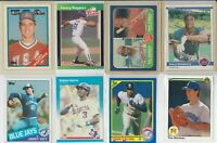 1996 Yankees card lot (see pics) Darryl Strawberry Tino Martinez Paul O'Neill RC