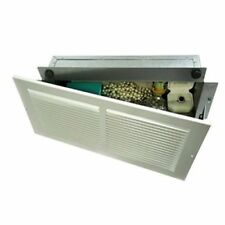 Hide A Gun Air Vent Safe In Wall Secret Hiding Place Pistol Jewelry Cash S