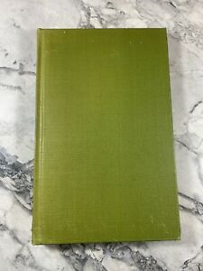 """1959 Antique Reference Book """"A Book of Ferns"""""""