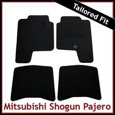 MITSUBISHI SHOGUN 1992 1993 1994 1995 1996 1997...2000 Tailored Carpet Car Mats