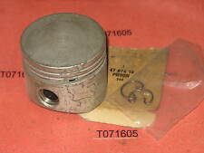 KOHLER 47-074-16, 47-874-06 old style piston std. & wrist pin K301 M12 engine