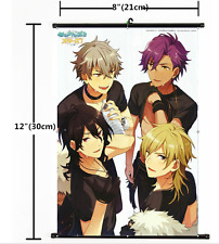 Anime game Ensemble Stars Wall Scroll Home Decor Poster Cosplay Gift 1357