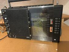 Itc Julia Professional AM FM Shortwave Radio Receiver